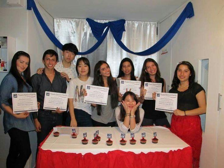 EHE- Escuela Hablamos Español-Spanish school en El Socorro, Santander