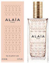 Alaia Eau de Parfum Nude   2017