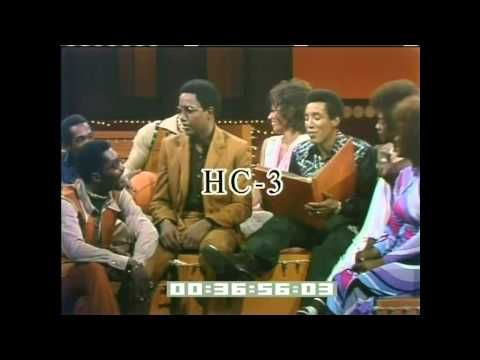 Save the childrens with Smokey Robinson - YouTube