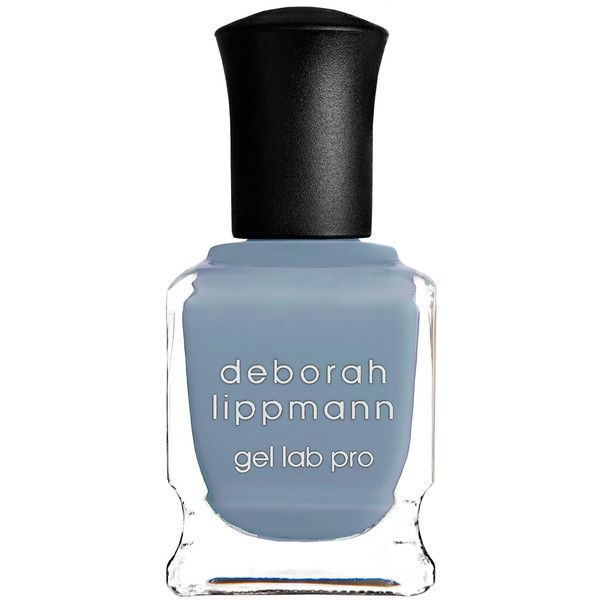 Deborah Lippmann Message in a Bottle Collection & Sea of Love Nail... (63 BRL) ❤ liked on Polyvore featuring beauty products, nail care, nail polish, nails, makeup, deborah lippmann nail lacquer, deborah lippmann nail color, deborah lippmann nail polish and deborah lippmann