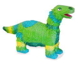 Brontosaurus-pinjata