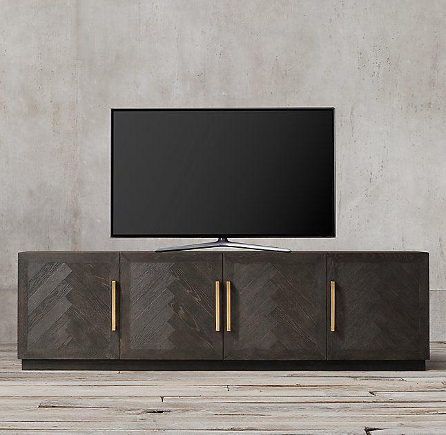 Best 25 tv consoles ideas on pinterest for Furniture of america danbury modern