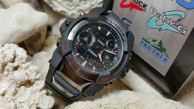 Jam Tangan CASIO G-Shock harga 239 Pin:331E1C6F 085317847777  1. WEB:  www.butikfashionmurah.com  2. FB:  Butik Fashion Murah https://www.facebook.com/pages/Butik-Fashion-Murah/518746374899750  3. TWITTER:  https://twitter.com/cswonlineshop 4. PINTEREST:  https://www.pinterest.com/cahyowibowo7121/  5. INSTAGRAM:  https://instagram.com/sepatu_aneka_model/