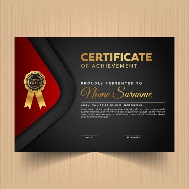 Pin By Yoka Ashraf On Awarded Awards Certificates Template Certificate Templates Award Certificates