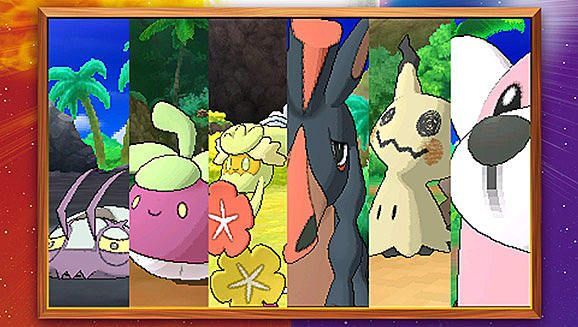 Some of the best teams you can choose to complement your starter in Pokemon Sun and Moon.