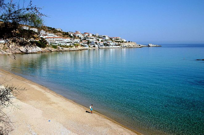 Cavos Bay - Hotel & Studios - Ikaria Island - Aegean Sea - Greece - CAVOS BAY HOTEL & STUDIOS