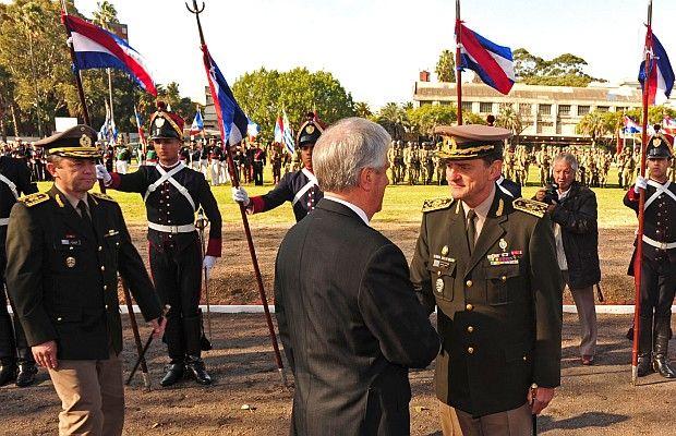 Reforma a la Caja Militar aumenta la edad de retiro