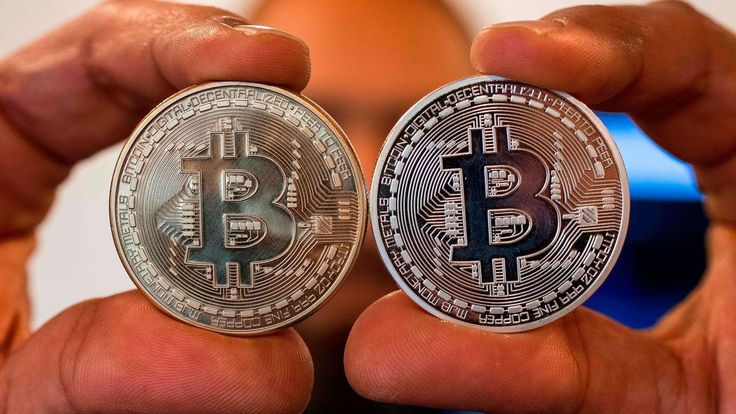 Bitcoin finds a bottom as risk aversion grips global markets - Los Angeles Times