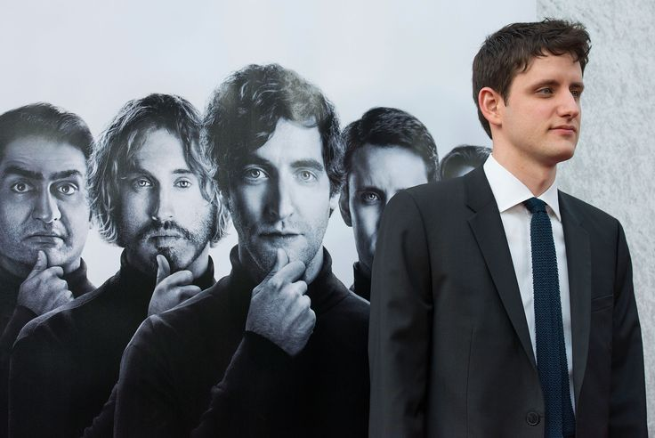 Silicon Valley's Zach Woods Looks a Little Familiar, Eh? He Was In ...