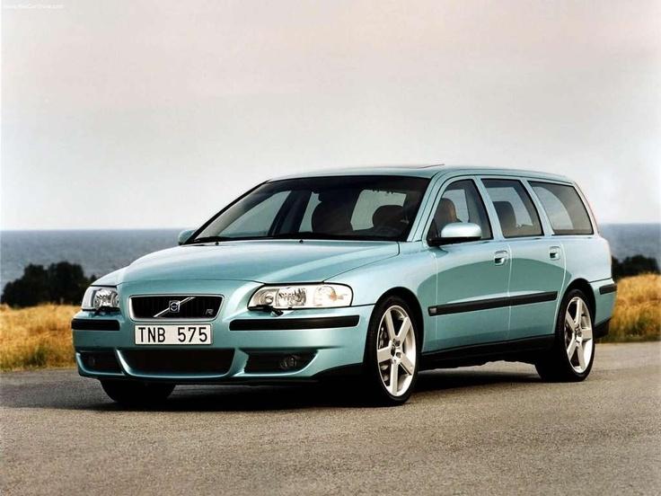 46 best Volvo v70 images on Pinterest