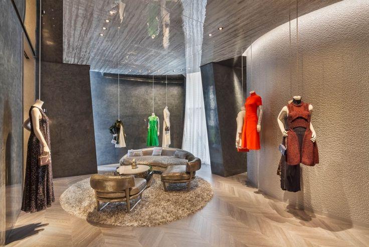 "DIOR,Gangnam-Gu,Seoul, South-Korea,""Haute Couture Architecture"", pinned by Ton van der Veer"