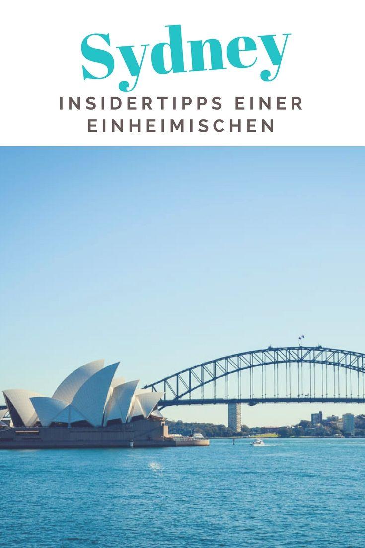 Silke hat 13 Jahre lang in Sydney gewohnt. Im Interview verrät sie ihre Sydney Insidertipps zu Sehenswürdigkeiten, Stränden, Hotels, Restaurants und Cafés.