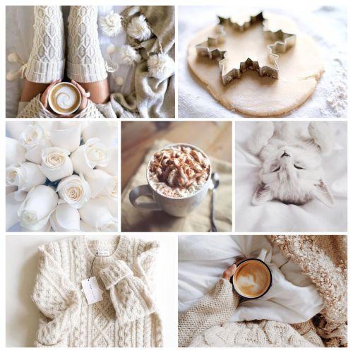 Bildergebnis für stay warm  moodboard