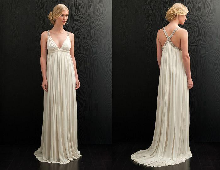 Стиль греческой богини: лучшее платье недели по версии Ivetta