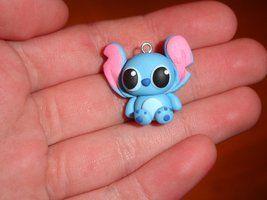 Baby Stitch - Pâte Polymère