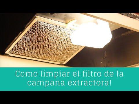 M s de 25 ideas incre bles sobre filtro campana extractora - Filtro campana extractora ...