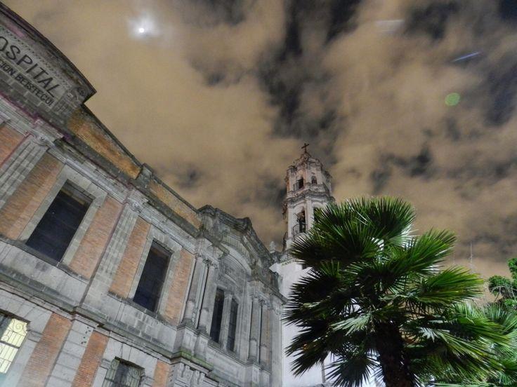 Ex Convento de Regina Coeli