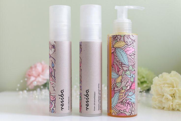 Polish vegan natural cosmetics Resibo Polskie naturalne wegańskie kosmetyki Resibo  http://resibo.pl/