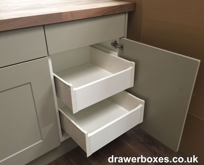 Best 11 Best Space Saving Drawers Images On Pinterest Kitchen 400 x 300