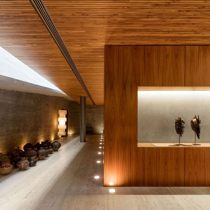Ramp House - Picture gallery