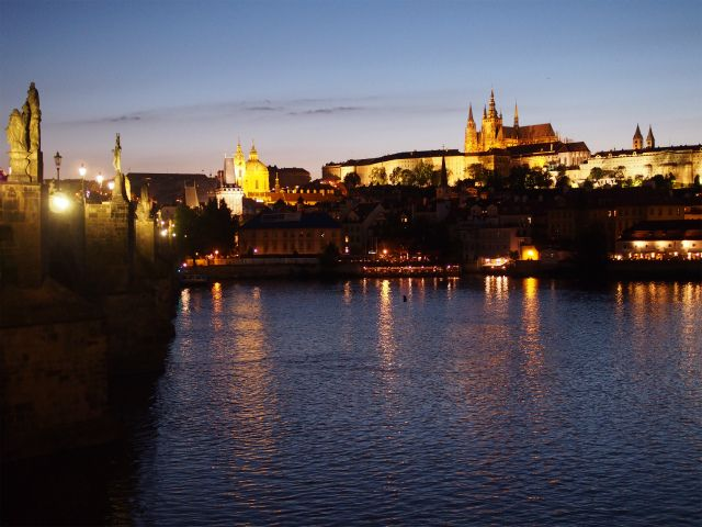 Charles Bridge, Czech, Karlův most, Prague, wandering the wonderful streets, まちなみ逍遙, カレル橋, チェコ, プラハ, 町並み, 街並み