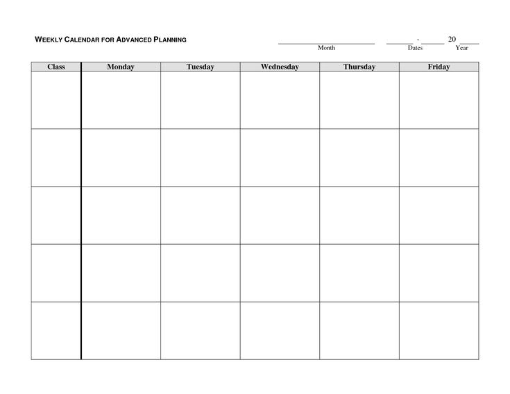 The 25+ best Study timetable template ideas on Pinterest School - assessment calendar template
