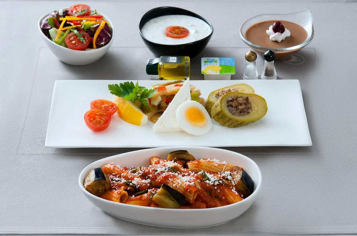 Turkish Airlines - Special Meals Services - turkishairlines.com