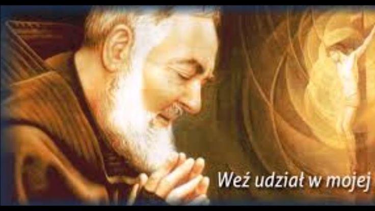 chwilka z ojcem Pio... 23.09.2017