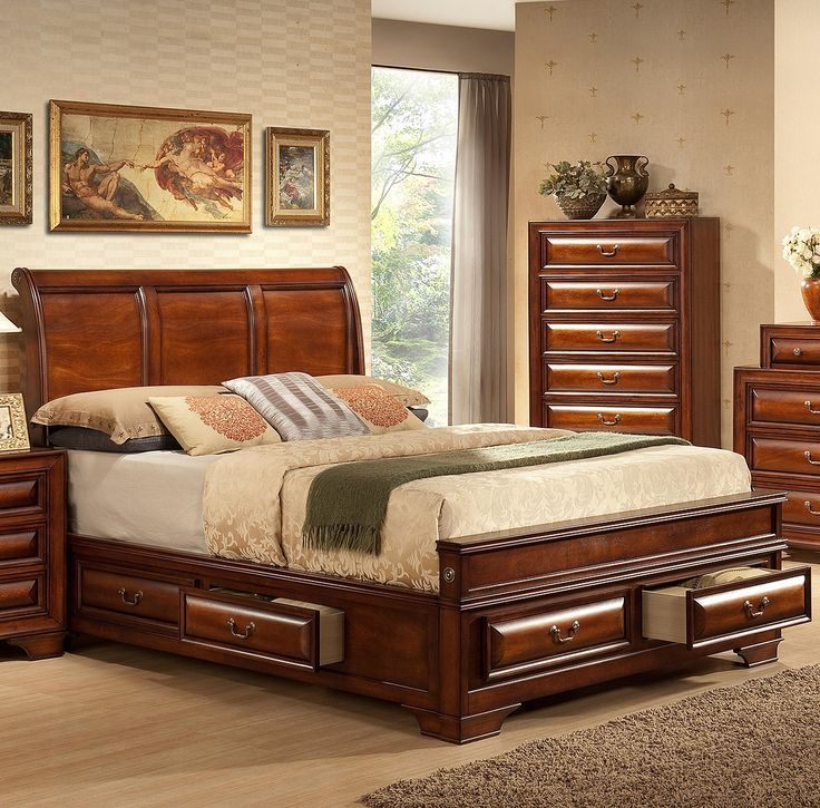 Bedroom Furniture Organization Ideas: 25+ Best Ideas About Dresser Bed On Pinterest