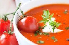 Recept voor Stevige tomatensoep | Vers van de Teler
