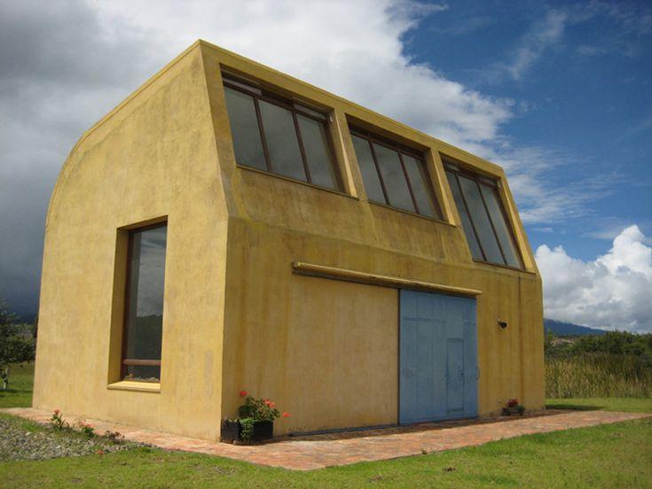 Explore+architecture+colombia   Manuel Villa Arquitecto: Studio Chow,  Colombia