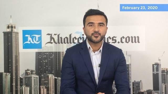 Khaleej Times Dubai News Uae News Gulf News Latest News