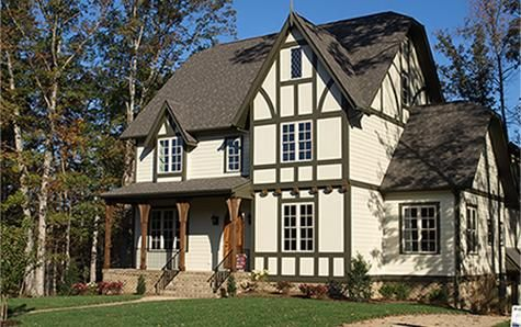 54 Best Images About Architecture Tudor Style Homes On