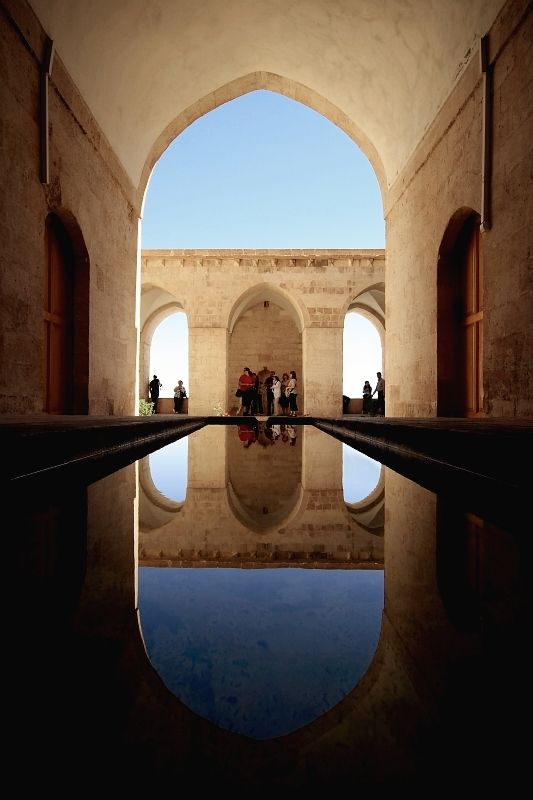 Path of Life - Zinciriye Madrasah, Mardin