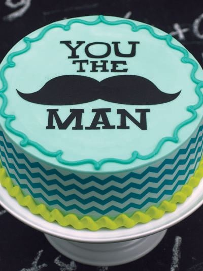 cake for Him
