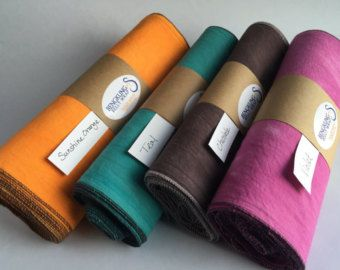 Postpartum Belly Wrap 100% natural Cotton all by MommyBellyWrap