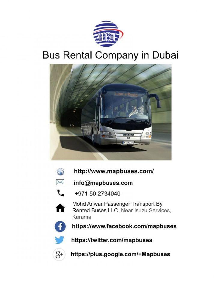 Best Bus Rental Providers In Dubai Abu Dhabi Images On - Bus map abu dhabi