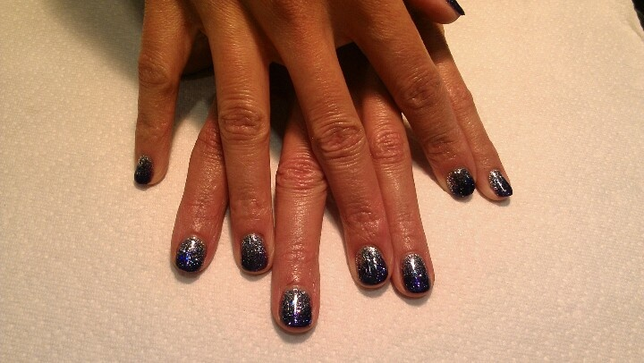 Rockstar nails by muah!!!!!!!