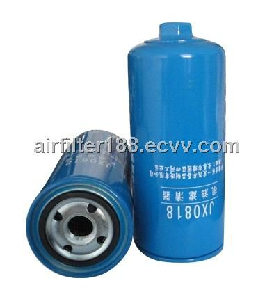 2013 Oil Filter with Good Quality OEM Accepted (272) - China Oil Filter;Activated Carbon Air Filter;Car Oil Filter System, GG