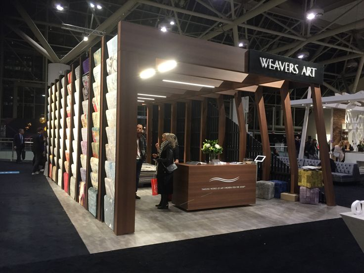 161 Best Images About Trade Show Exhibitions And Stand Design On Pinterest Behance
