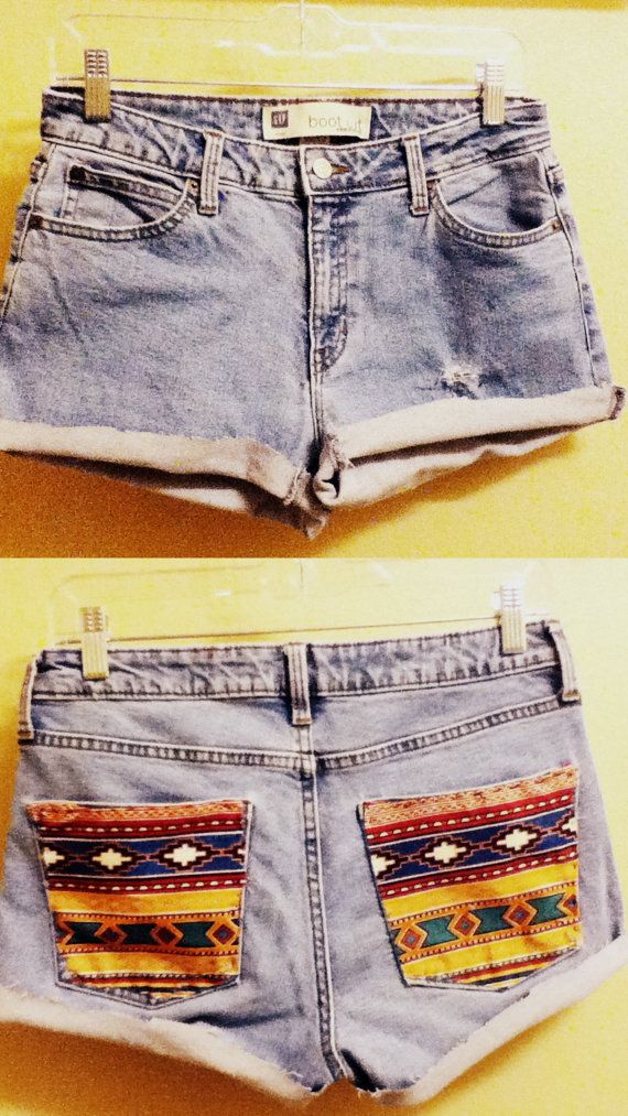 wanna make these. and then wear them everyday this summer.