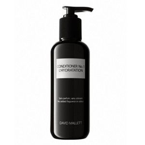 David Mallett Conditioner No 1: L'Hydration | space519