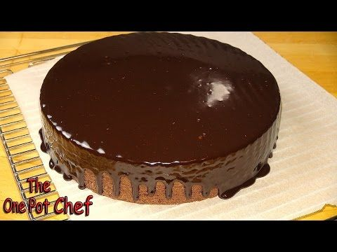 Daddy Cool!: Υπέροχη σοκολατόπιτα σε λιγότερο από 10 λεπτά!