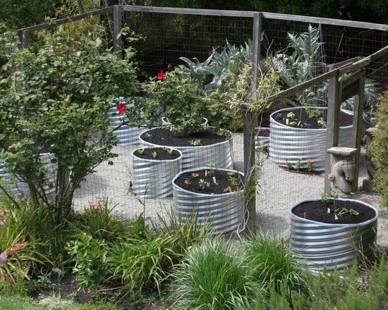 awesome galvanized planters modern for garden design ideas unique galvanized planters modern corrugated planters culvert