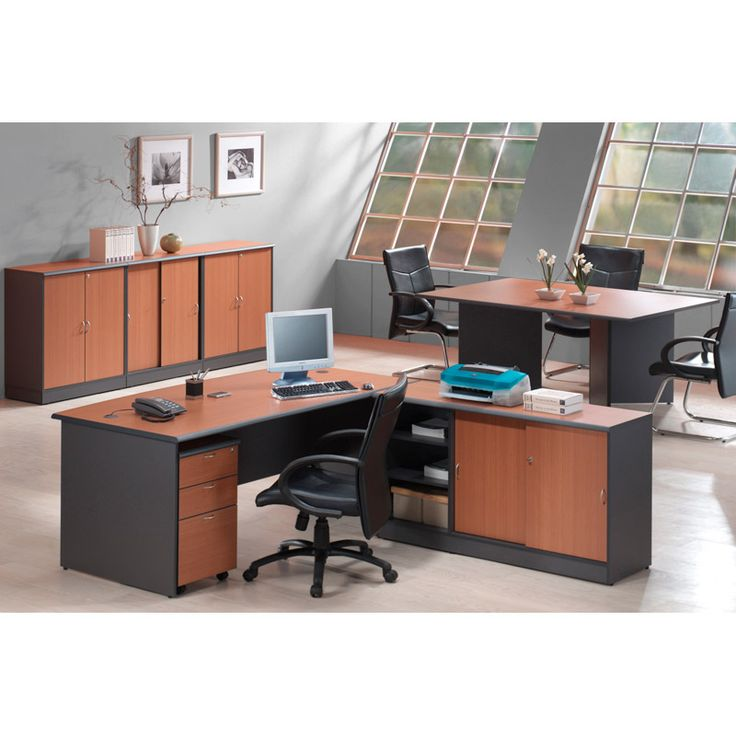 Buy Modular Office Furniture Online at best prices in India.