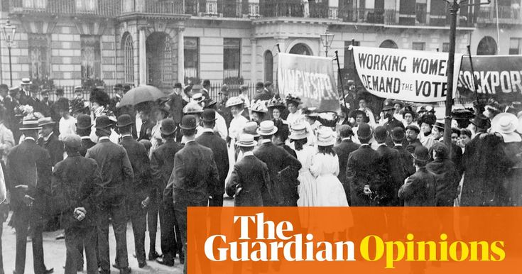 ICYMI: My suffragette great-grandma would be proud and cross at councils | Gill Steward