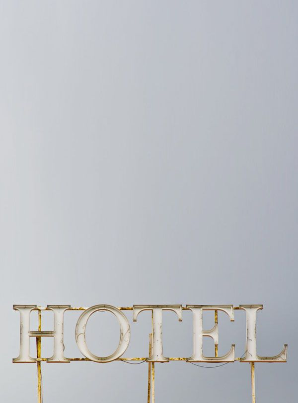 : Fonts Typefac, Typography Fonts, Hotelsign, Signage, Hotels Words, Old Signs, Hotels Typography, Signs Photography, Hotels Signs