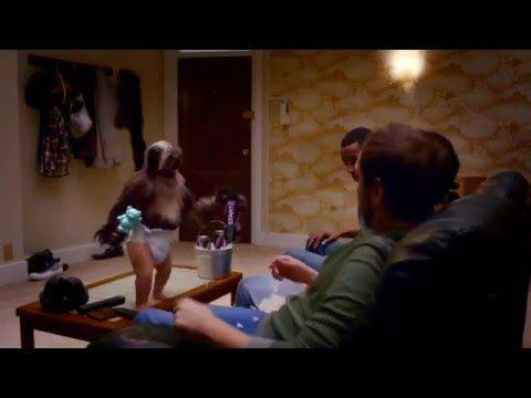 Mountain Dew Kickstart Super Bowl 2016 TV Spot