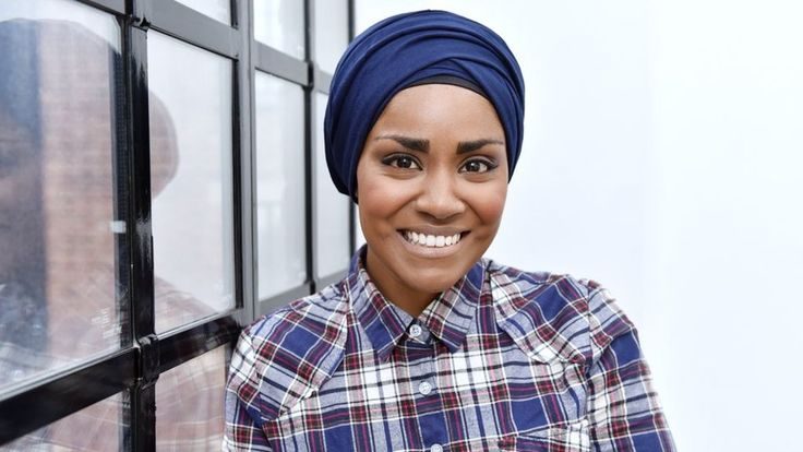 """Great British Bake Off winner Nadiya Hussain feared she was seen as the """"token Muslim"""" when she appeared on the BBC TV show, she has revealed.  The champion of the 2015 series told the Radio Times religion was """"incidental"""" to her and she... - #Bake, #Feared, #Hussain, #Muslim, #Nadiya, #Offs, #Token, #World_News"""