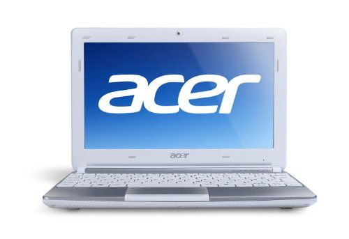 Buy cheap Acer Aspire One AOD270-1834 10.1-Inch Netbook (Seashell White) on Black Friday 2012